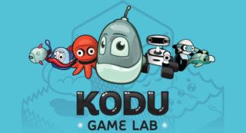 kodu_gamelab